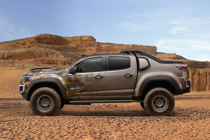 17 Best ideas about Chevrolet Colorado on Pinterest ...