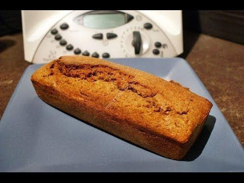 ▷ Cake au spéculoos thermomix, recette thermomix gouter
