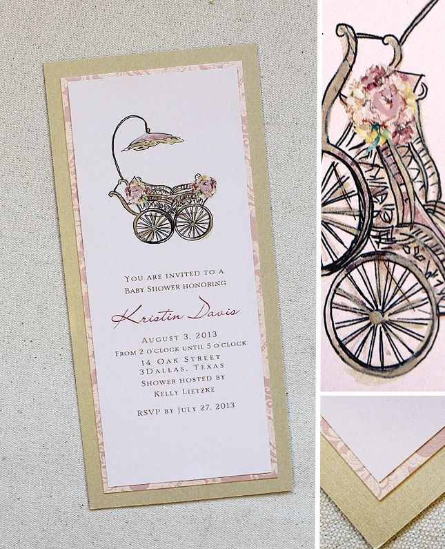 Best 25+ Antique baby showers ideas on Pinterest | DIY ...