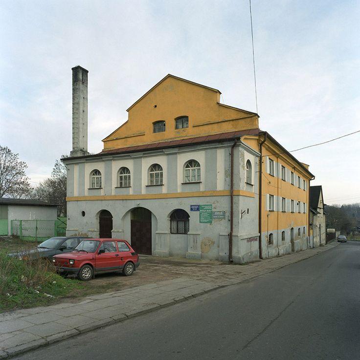 Wojciech Wilczyk | Niewinne oko nie istnieje, Synagoga, Sieradz, 8 grudnia 2006
