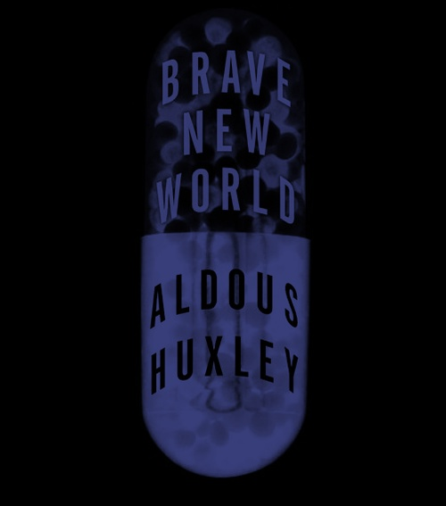 "an analysis of prophecies in brave new world by aldous huxley By august he'd completed the dystopia he called brave new world , after miranda's line in the tempest : ""o brave new world that has such people in't"" aldous huxley, author of brave new ."