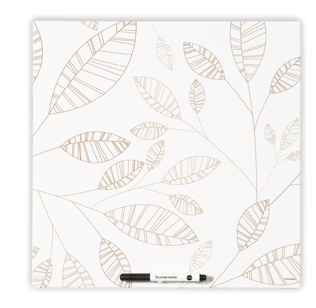 Soft Nature Dry Erase Board