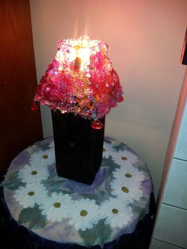 My lampie