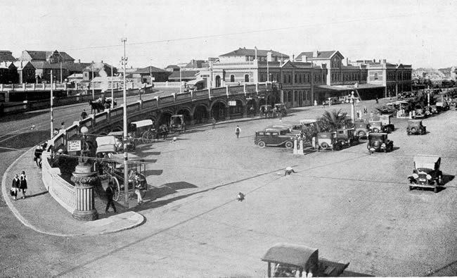 old Perth 1968
