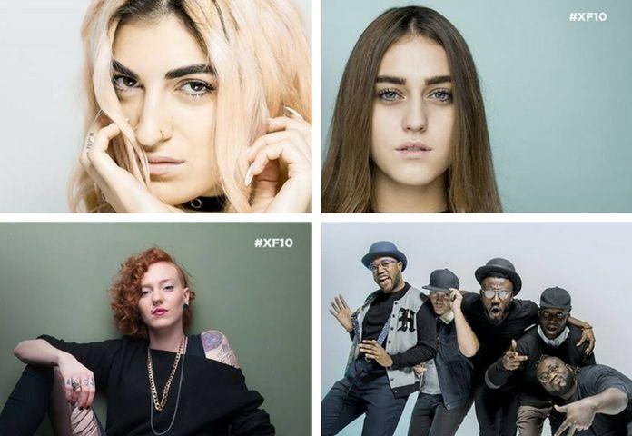 Chi vincerà X Factor 10? Secondo la Sisal e la Snai, il vincitore di X Factor 10 è Gaia, concorrente di Fedez, tallonata dai Soul System.