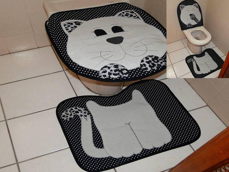 tapetes  de baño