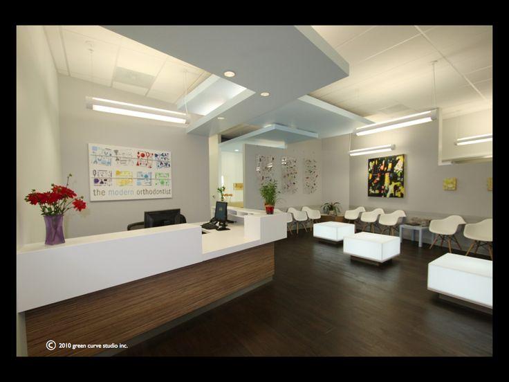 47 Best Orthodontic Office Design Images On Pinterest