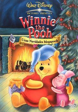 Ver película Winnie Pooh Unas Navidades Megapooh online latino 2002 gratis VK…