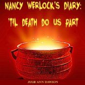 Nancy Werlock didn't want to take over the family business. Unfortunately for her, fate - and a bunch of conniving spirits - have other plans. Now Nancy finds herself fumbling through exorcisms and sorting applications for a new apprentice. Because for Werlock women, the family business is demonology. And at the Three Wishes Boutique, the customer may not always be right, but he may possessed.