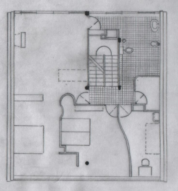 722 best le corbusier images on pinterest le corbusier for Famous building blueprints