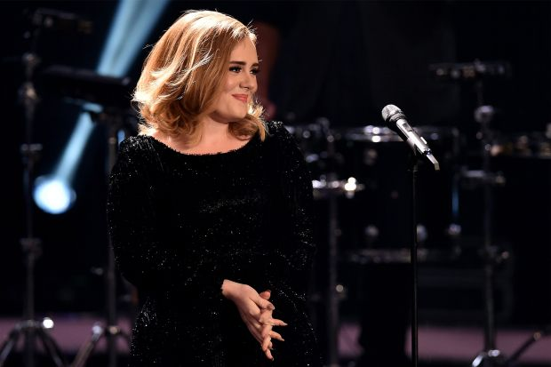 Given her stellar showing these past two months with new album 25, it's no surprise that Adele stands to win four Brit Awards. The 27-year-old singer was rec...
