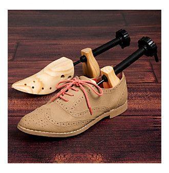 Bluestone Set of 2 Women's 2-Way Shoe Stretchers