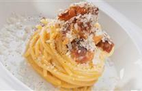 Watch Michelin-Starred Chefs Cook Carbonara