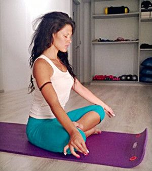Yoga & Διαλογισμός : Ασκήσεις αναπνοής