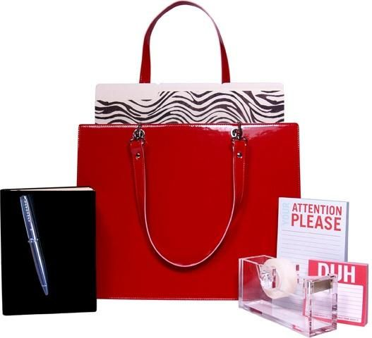 Stylish Office Supplies For Women. OfficeCandy.com : Samantha Gift Set  Great Motheru0027s Day