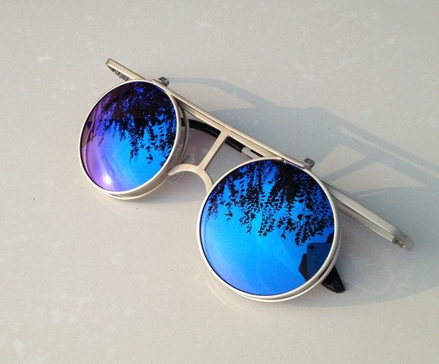 26 modelli di occhiali da sole e da vista alternativi vintage o semplicemente creativi  KEBLOG