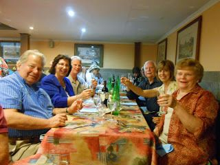 Cooking & Conversation: A Taste of Italy