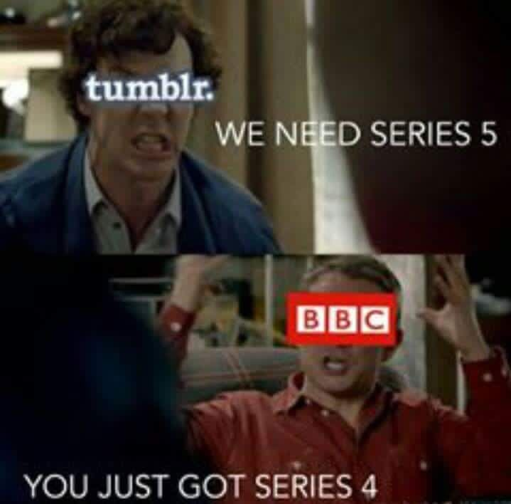 Im not sure if they are doing a season 5. They ended 4 on a happy note and that's a little strange.