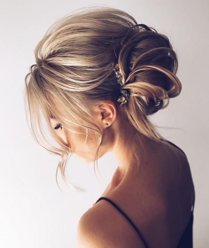 easy hair styles to do best 25 bob updo hairstyles ideas on 1739