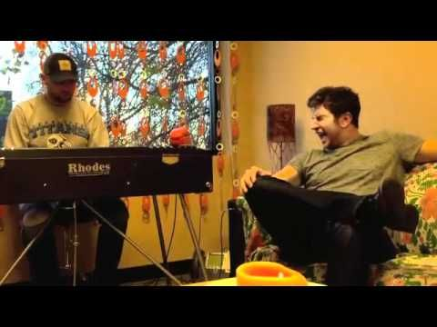 "Brett Eldredge - Couch Sessions - ""Georgia On My Mind""  Great version!!!!"