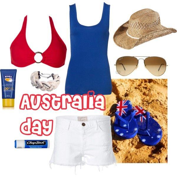 AUSTRALIA DAY! xx