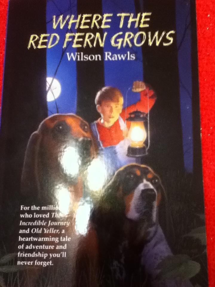 an analysis of the book where the red fern grows by wilson rawls For where the red fern grows we provide a free source for  free study guides and book notes including comprehensive  where the red fern grows wilson rawls.