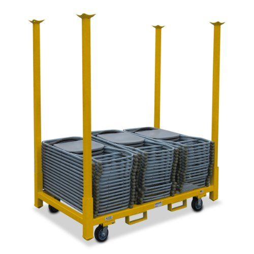American Cart Amp Equipment Table Chair Storage Cart With 66