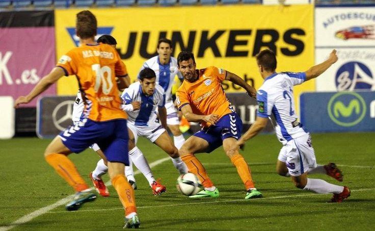 Leganes vs Alaves en vivo 20 mayo 2017 - Ver partido Leganes vs Alaves en vivo 20 de mayo del 2017 por la Liga Española. Resultados horarios canales de tv que transmiten en tu país en directo.