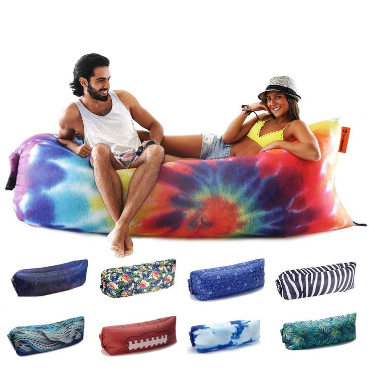 7. Top 7 Best Inflatable Air Lounges in 2017