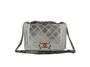 Wholesale Réplique Boy Sac Chanel Flap toile peinte A92316 Gris - €250.87 : réplique sac a main, sac a main pas cher, sac de marque   replique sac a main chanel
