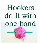 crochet humor - Bing Images