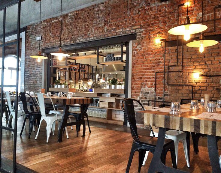 #pinorestaurant #krakow #bestfood #design #grycajdesign