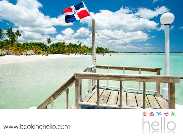 LGBT ALL INCLUSIVE AL CARIBE. Para muchos, República Dominicana se puede describir en una sola palara: espectacular. Además de sus playas más famosas, cuenta con otras que también se distinguen por su singular belleza y un entorno perfecto para relajarte con tu pareja como Boca Chica, la cual está protegida por un arrecife de coral, así que no tendrán ningún problema a la hora de nadar y les fascinará. En Booking Hello te ofrecemos una increíble forma de viajar al Caribe con todo incluido…