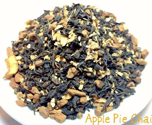 Apple Pie Chai | iHeartTeas Products | Pinterest