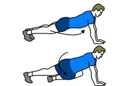 Comment affiner sa taille : exercices pour avoir une taille fine