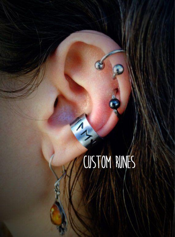 Jewelry & Accessories Earrings Enthusiastic 1 Pc Rhinestone U-shaped Earrings No Pierced Ear Clip Ear Clip Earring Fashion Jewelry