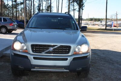 2004 Volvo XC90 T6 For Sale In Rocky Mount | Cars.com