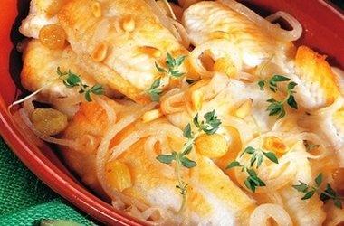 Venetian Sole — Punchfork | Must eat.... | Pinterest