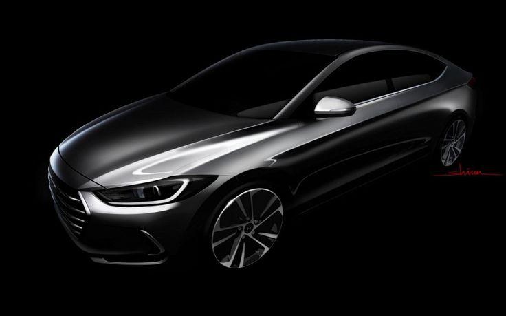 Jaguaros formát kapott az új Hyundai