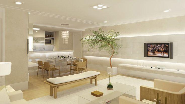 Sala De Jantar Resina Branca ~ Sala de jantar branca on Pinterest  Mesa de jantar branca, Mesa de