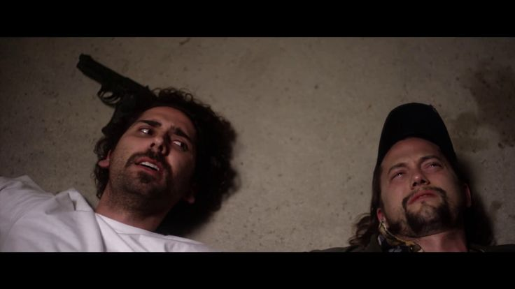 My buddy made this hilarious short film that won the anarchy award at Slamdance! Check it out!