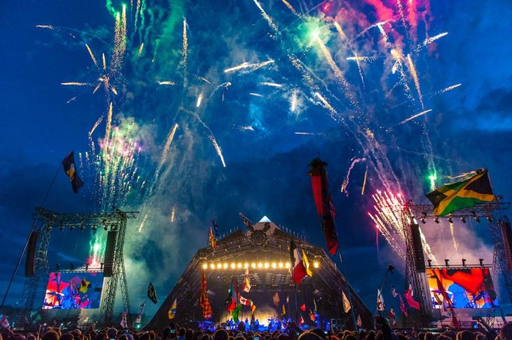Glastonbury Attendees Might Miss Out On EU Referendum Vote: Glastonbury dates might clash with the vote onUKsmembership inthe European Union AND another artist has just been confirmed as part of the lineup.