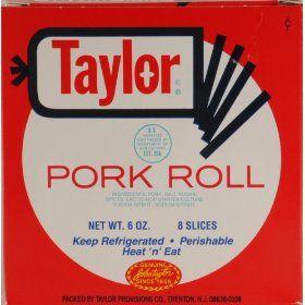 Jersey's Mason-Dixon line: Mapping the Taylor Ham vs. pork roll divide | NJ.com