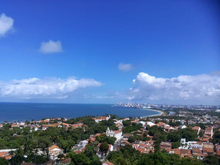 Olinda Paradise