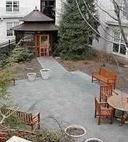Sofscape Recycled Rubber Pavers