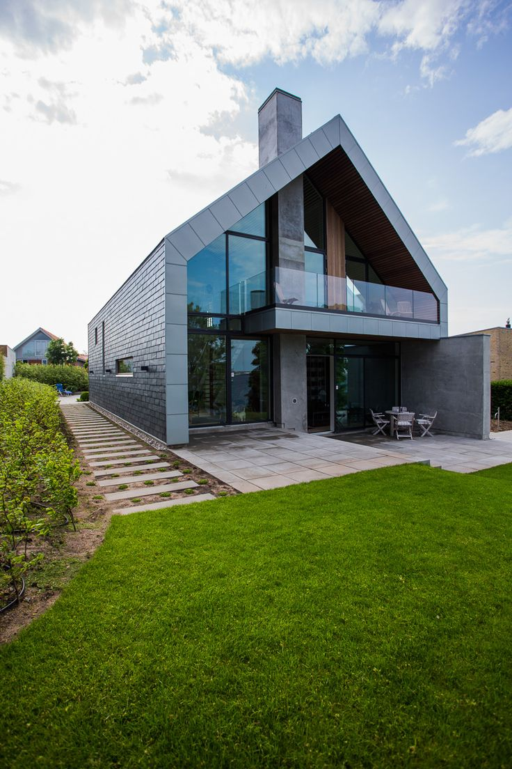 1766 best Haus images on Pinterest | Arch house, Architectural ...