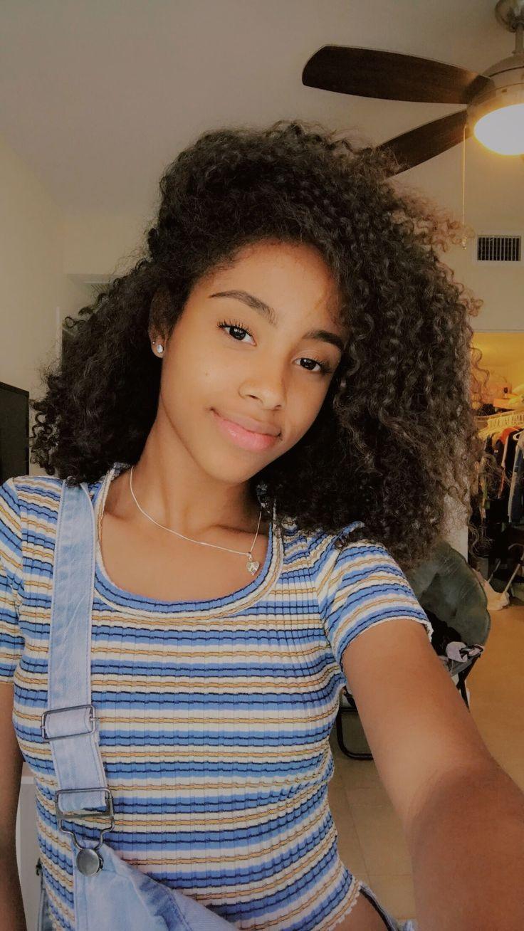 Curly Hair. Follow@redustinne for more