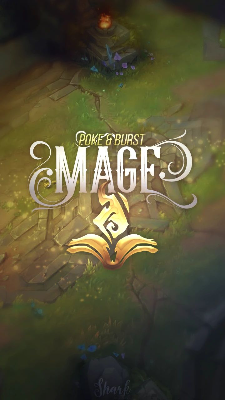 Smartphone wallpapers League of Legends - Imgur