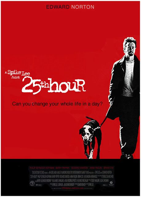 25th Hour (2002) Directed by Spike Lee