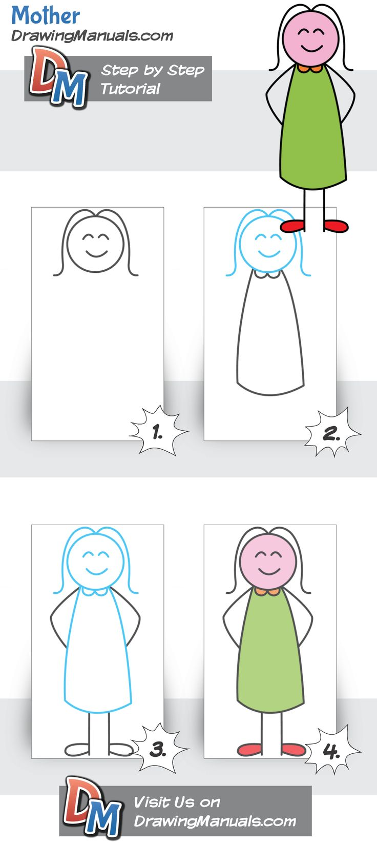 Drawing+idea+for+Toddlers-+Mother